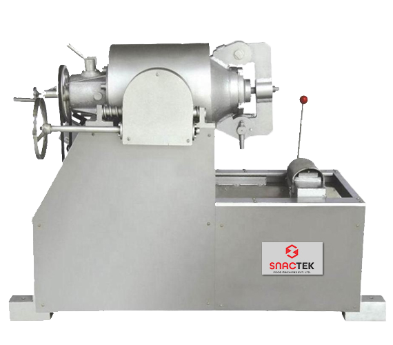 SAPPHIRE Continuous Roaster